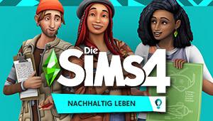 Die Sims™ 4 Nachhaltig Leben