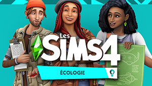 Les Sims™ 4 Écologie