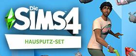 Die Sims™ 4 Hausputz-Set