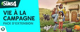 Les Sims™ 4 Vie à la campagne