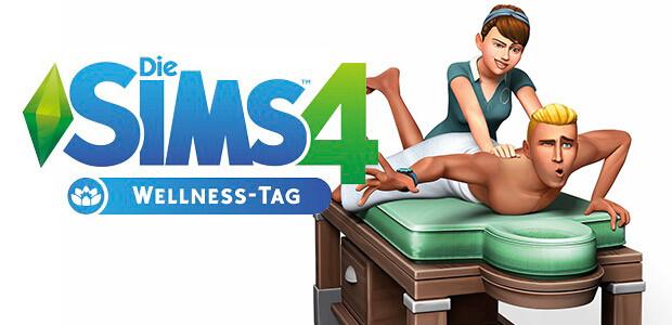 Die Sims™ 4 Wellness-Tag