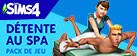 Les Sims™ 4 Détente au Spa