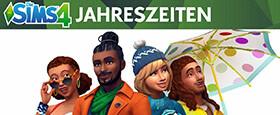 Die Sims™ 4 Jahreszeiten