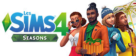 Les Sims™ 4 Saisons