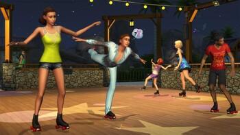 Screenshot2 - The Sims™ 4 Seasons
