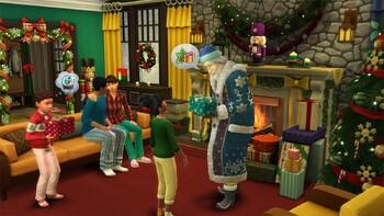 Screenshot3 - The Sims™ 4 Seasons