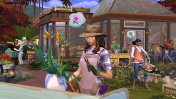 Screenshot4 - The Sims™ 4 Seasons