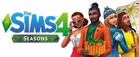 The Sims™ 4 Seasons