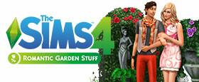 Die Sims™ 4 Romantische Garten