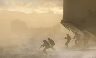 Screenshot4 - Medal of Honor