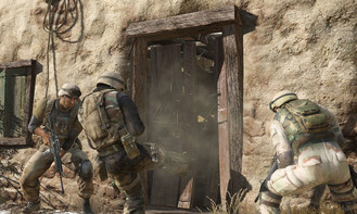 Screenshot5 - Medal of Honor
