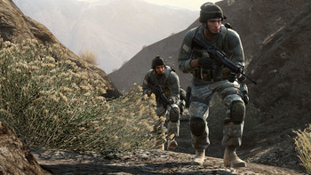 Screenshot2 - Medal of Honor
