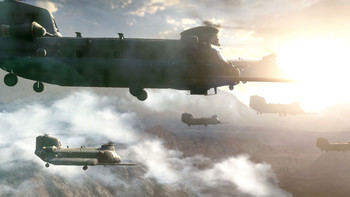 Screenshot3 - Medal of Honor