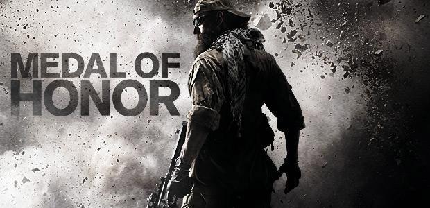 Medal of Honor - Cover / Packshot