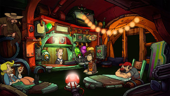 Screenshot5 - Goodbye Deponia