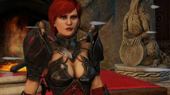 Screenshot5 - Das Schwarze Auge: Demonicon