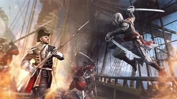 Screenshot4 - Assassin's Creed IV Black Flag