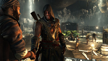 Screenshot2 - Assassin's Creed IV Black Flag - Season Pass