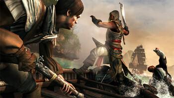 Screenshot3 - Assassin's Creed IV Black Flag - Season Pass