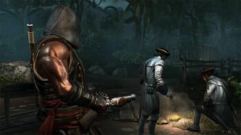 Screenshot4 - Assassin's Creed IV Black Flag - Season Pass