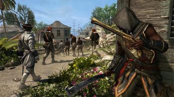 Screenshot5 - Assassin's Creed IV Black Flag - Season Pass