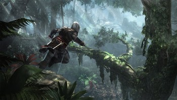 Screenshot5 - Assassin's Creed IV Black Flag - Deluxe Edition