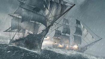 Screenshot2 - Assassin's Creed IV Black Flag - Deluxe Edition