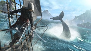 Screenshot3 - Assassin's Creed IV Black Flag - Deluxe Edition
