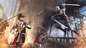 Screenshot4 - Assassin's Creed IV Black Flag - Deluxe Edition