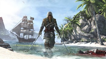 Screenshot6 - Assassin's Creed IV Black Flag - Deluxe Edition