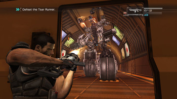Screenshot5 - Binary Domain Collection