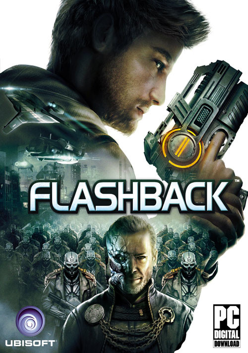 Flashback - Cover
