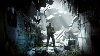 Screenshot1 - Metro: Last Light Redux