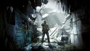 Screenshot1 - Metro: Last Light Redux