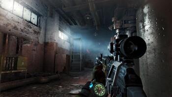 Screenshot3 - Metro: Last Light Redux