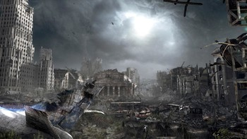 Screenshot9 - Metro: Last Light Redux