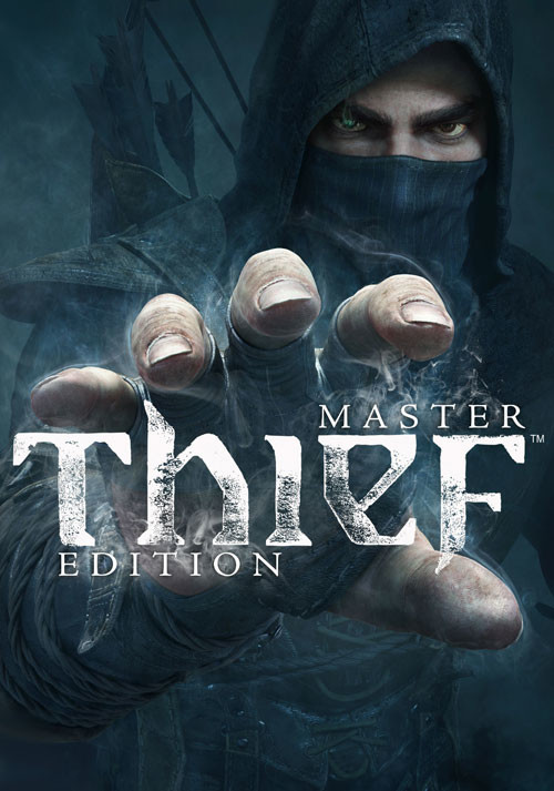 Thief: Master Thief Edition - Cover