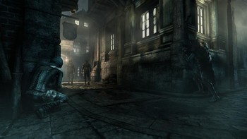 Screenshot2 - Thief: Master Thief Edition