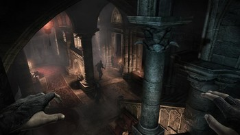 Screenshot3 - Thief: Master Thief Edition