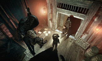 Screenshot1 - Thief: Master Thief Edition