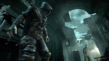 Screenshot7 - Thief: Master Thief Edition