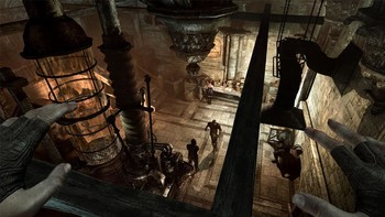 Screenshot1 - Thief Collection