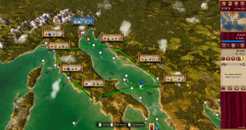 Screenshot1 - Rise of Venice