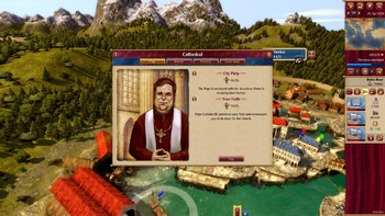 Screenshot2 - Rise of Venice - Gold Edition