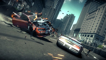 Screenshot2 - Ridge Racer Unbounded