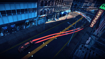 Screenshot3 - Ridge Racer Unbounded