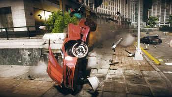 Screenshot4 - Ridge Racer Unbounded