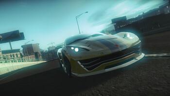 Screenshot1 - Ridge Racer Unbounded