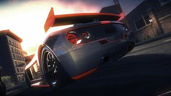 Screenshot5 - Ridge Racer Unbounded