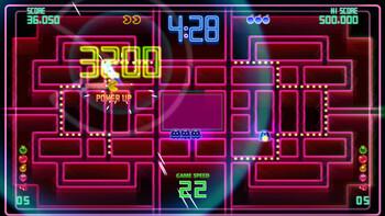 Screenshot4 - PAC-MAN Championship Edition DX